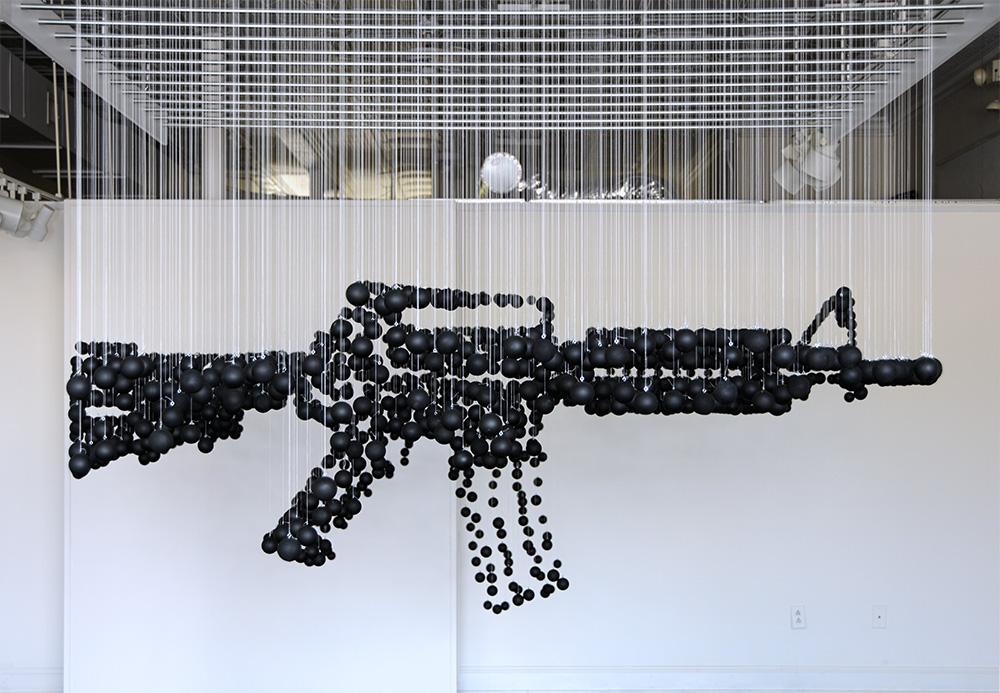 Sculpting Wire Michaels | Perceptual Art The Work Of Michael Murphy Info